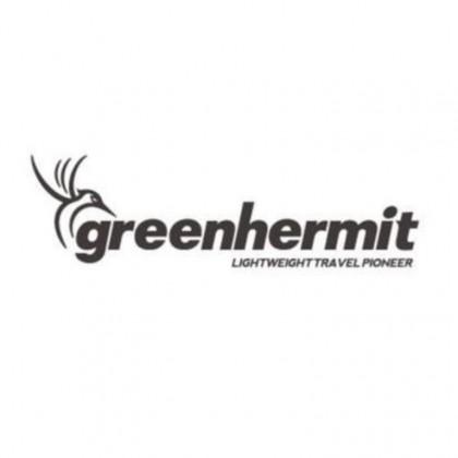 GREEN HERMIT ULTRA LIGHT COMPRESSION BAG