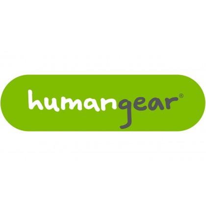 HUMANGEAR SMALL GOCUP - 4.0OZ/118ML - BLACK