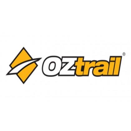 OZTRAIL CTT-10P-D TOURER 10 PLUS  8 MAN CANVAS TENT