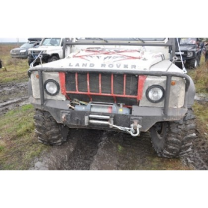 COMEUP WINCH 294666 SEAL 9.5